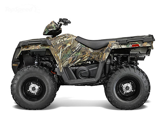 Polaris sportsman 570 picture 566618 motorcycle review top