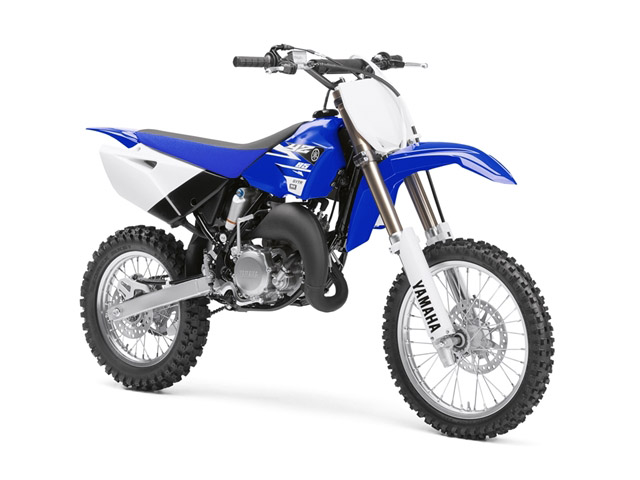 2015 Yamaha Yz85 Top Speed