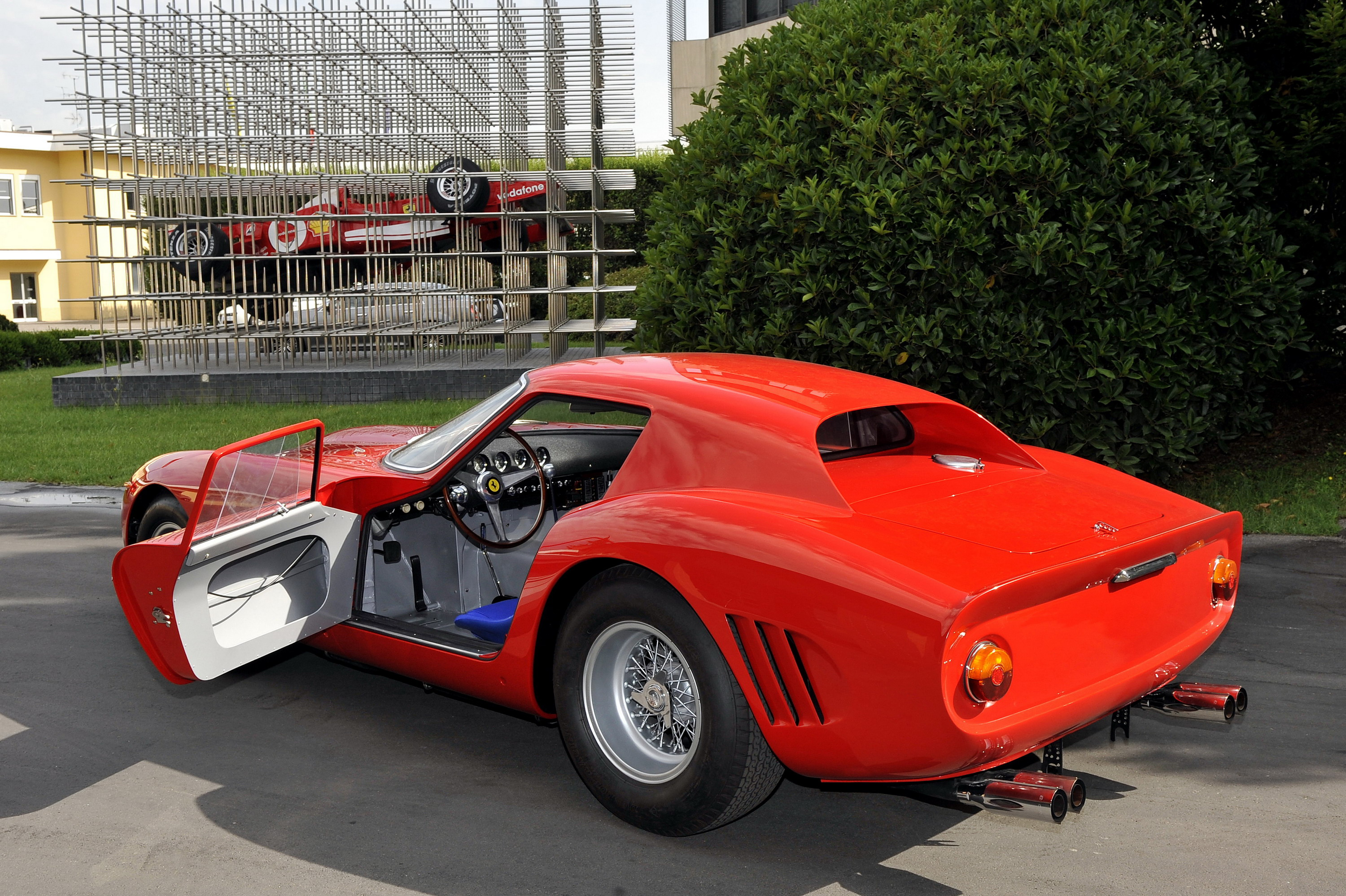 1962 1964 ferrari 250 gto gallery 575351 top speed. Black Bedroom Furniture Sets. Home Design Ideas