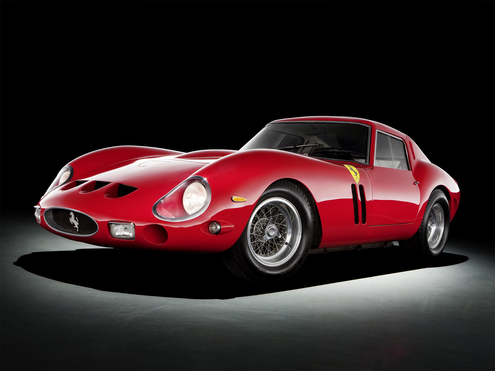 1962 - 1964 ferrari 250 gto review - top speed