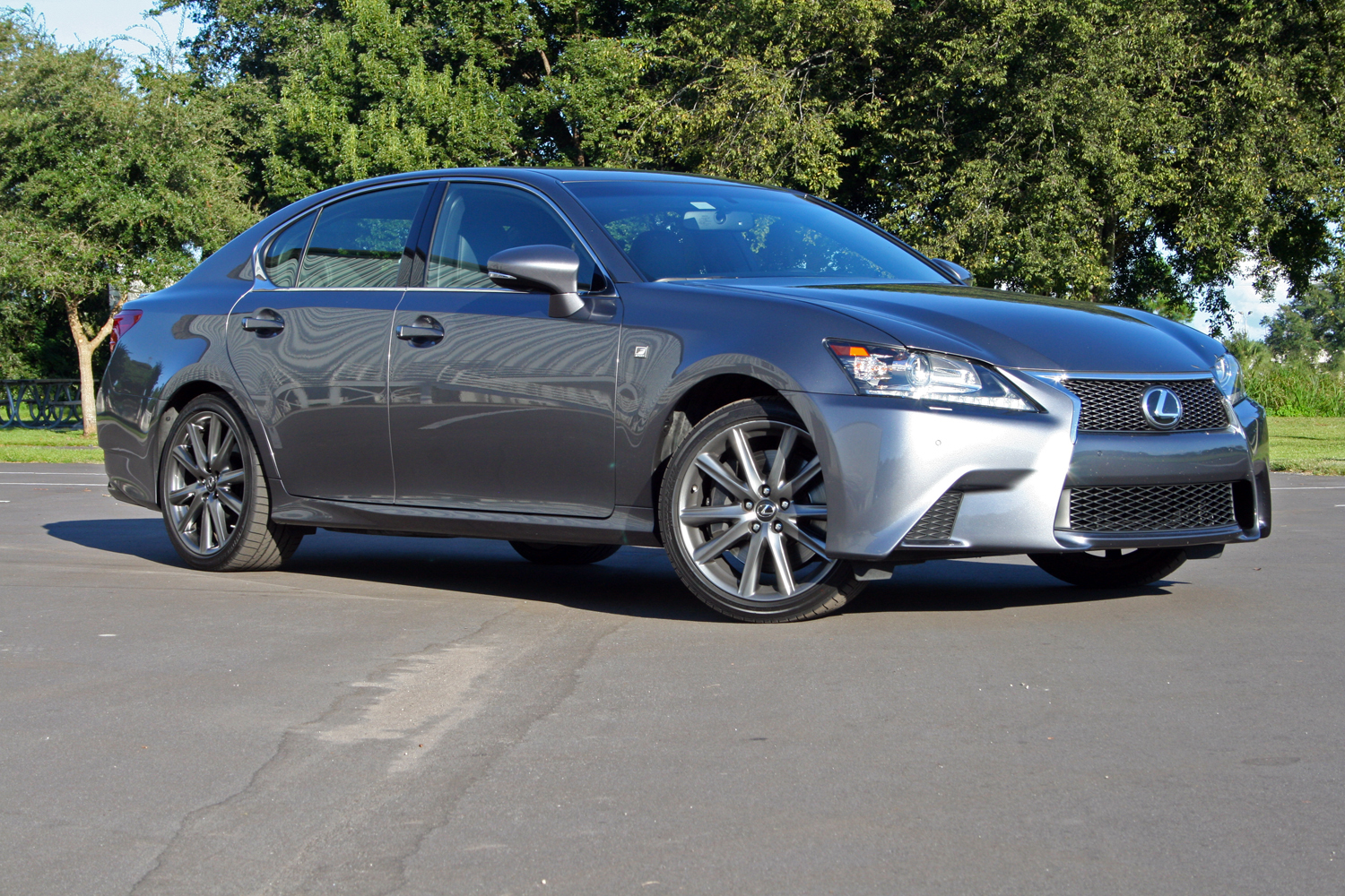 Beautiful 2014 Lexus GS 350 F Sport   Driven | Top Speed. »