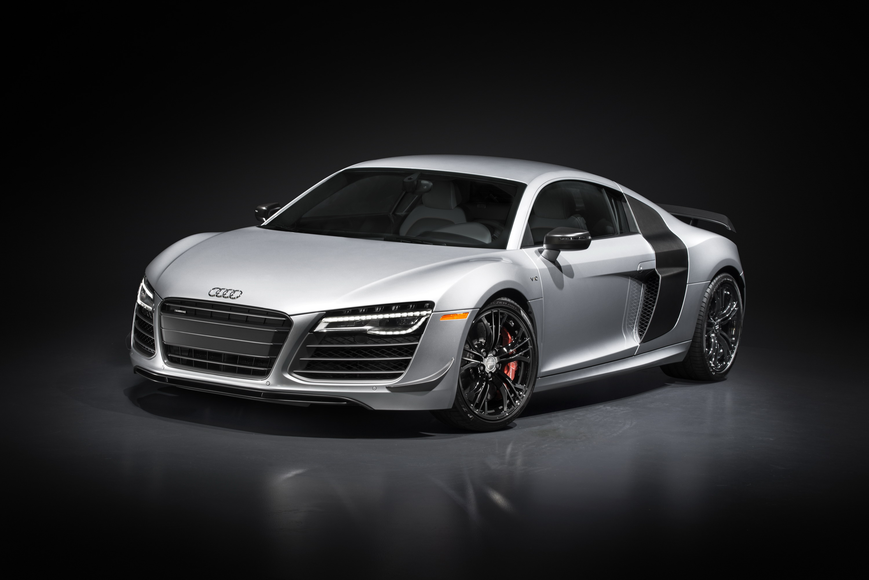 2015 Audi R8 Competition | Top Speed