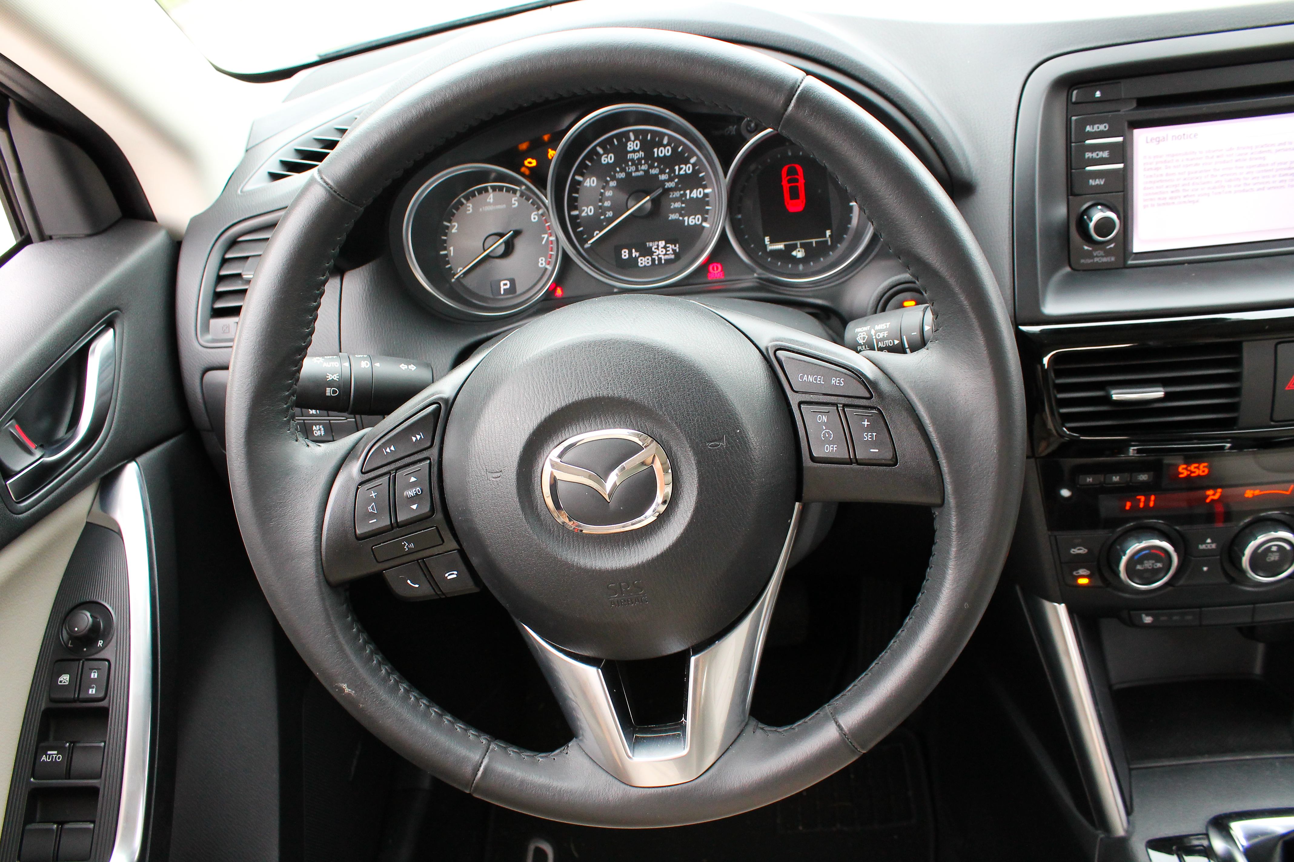 dimensions blog mazda still sizes guide and cx carwow