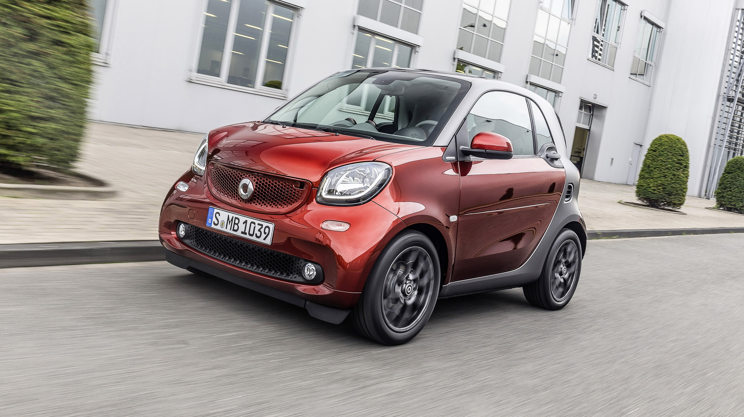 2015 smart fortwo brabus tailor made top speed. Black Bedroom Furniture Sets. Home Design Ideas