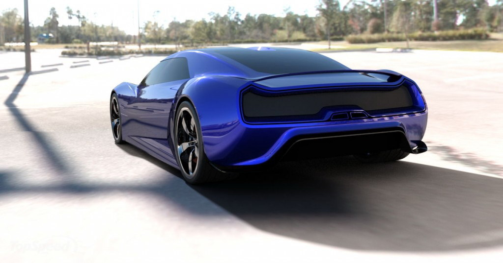 2017 Trion Nemesis Picture 574771 Car Review Top Speed