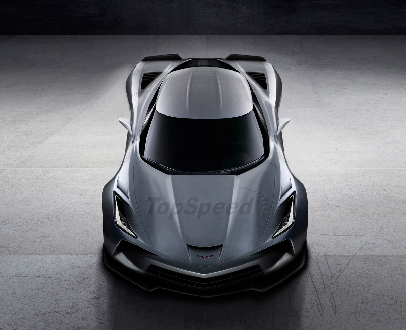 2019 Chevrolet Corvette Zora Zr1 Top Speed