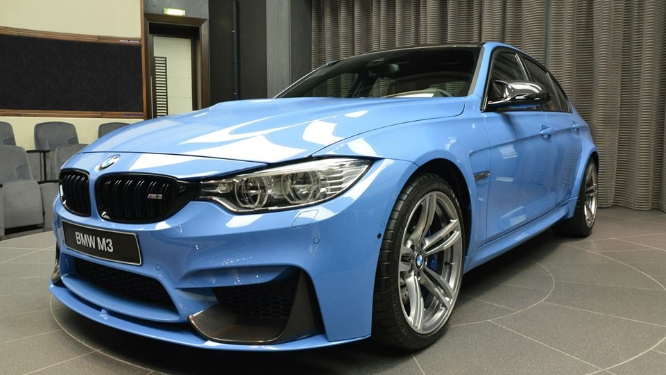 2015 bmw m3 with m performance accessories review top speed. Black Bedroom Furniture Sets. Home Design Ideas