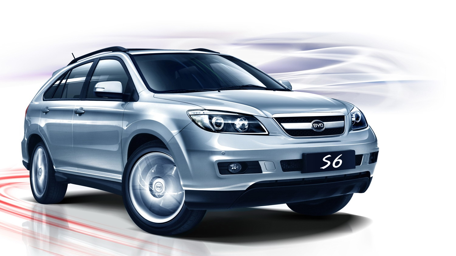 The byd s6 was first introduced in 2010 at the guangzhou auto show in china before hitting the chinese market in 2011 the suv enjoyed great sales success