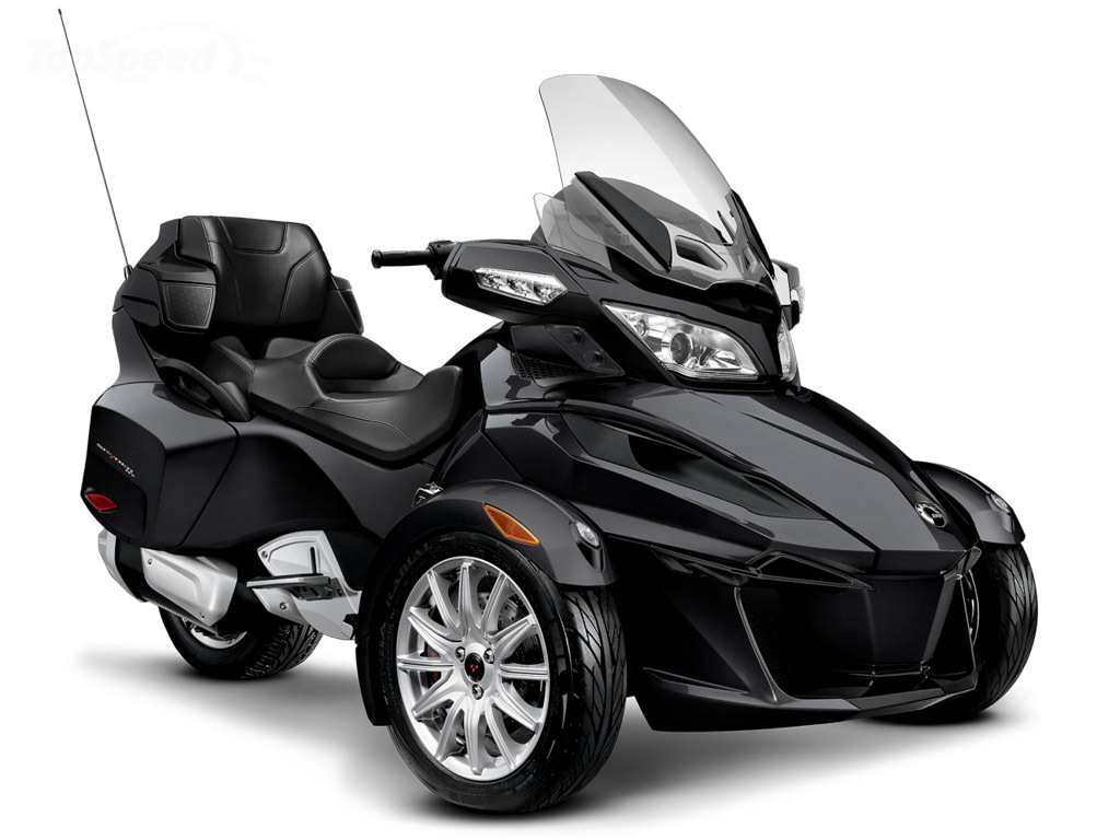 2015 can am spyder rt picture 572060 motorcycle review. Black Bedroom Furniture Sets. Home Design Ideas
