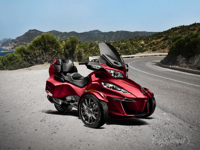 2015 can am spyder rt s picture 572083 motorcycle review top speed. Black Bedroom Furniture Sets. Home Design Ideas