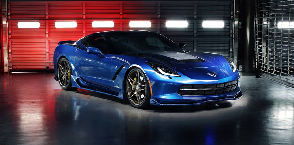 2015 chevrolet corvette stingray by revorix review top speed. Cars Review. Best American Auto & Cars Review