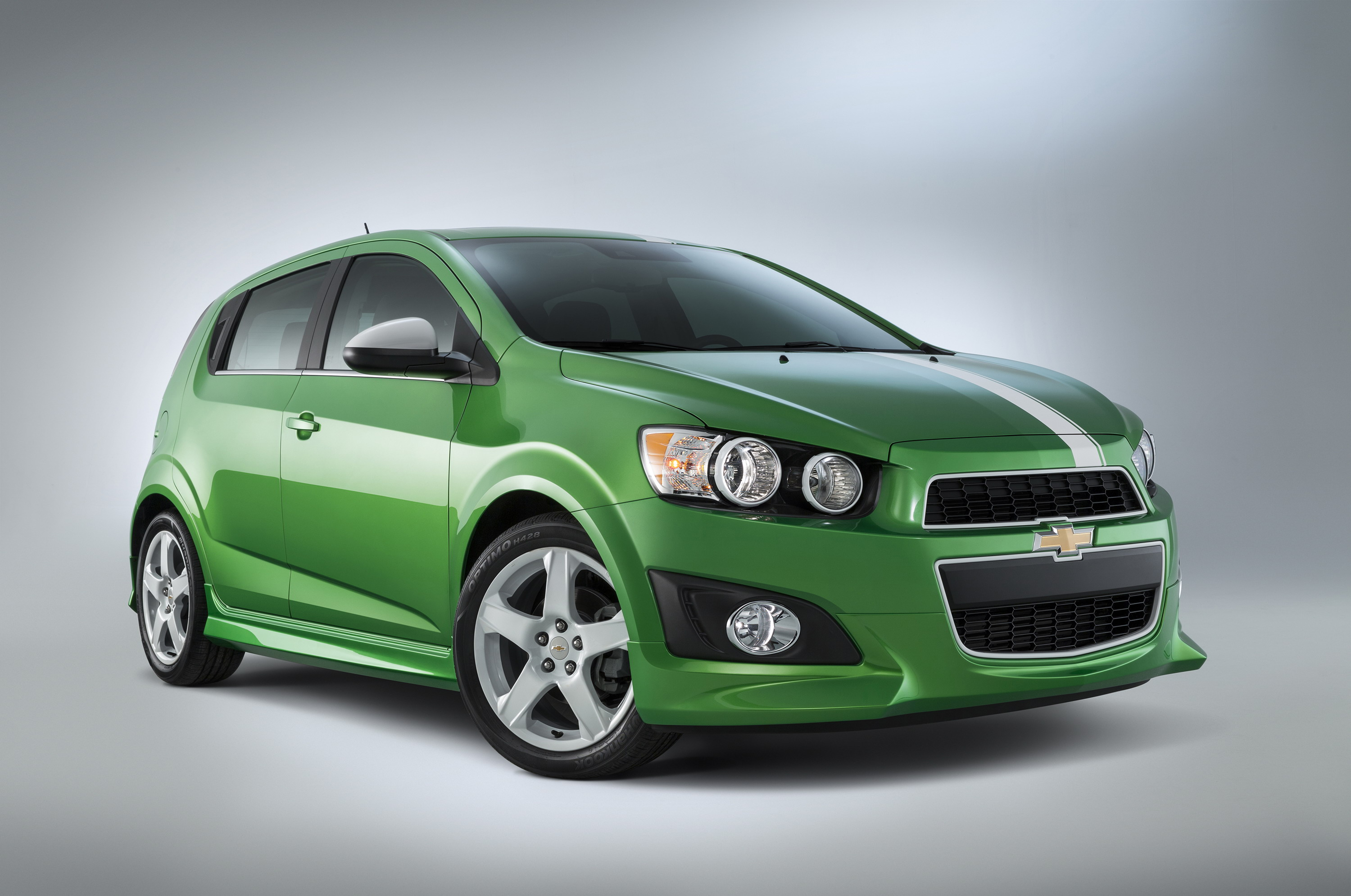 sonic perf concept cars performance speed top chevrolet