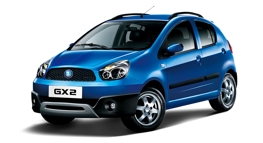Geely Gx2 Reviews Specs Prices Photos And Videos Top Speed