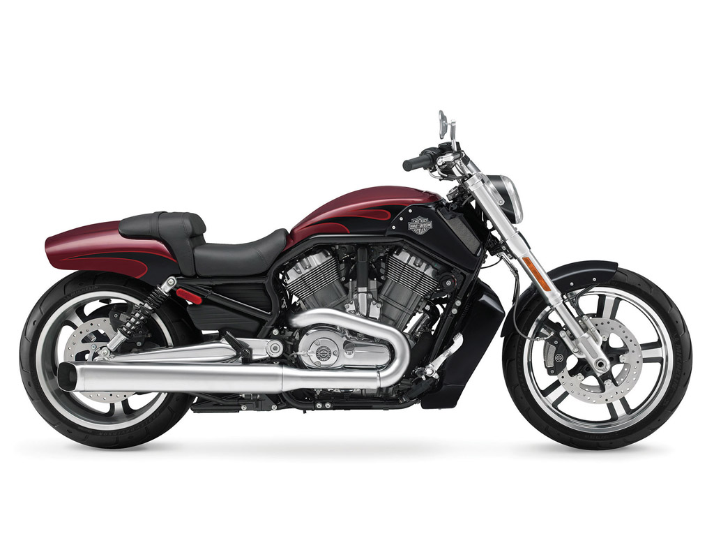 2015 - 2017 Harley-Davidson V-Rod Muscle | Top Speed