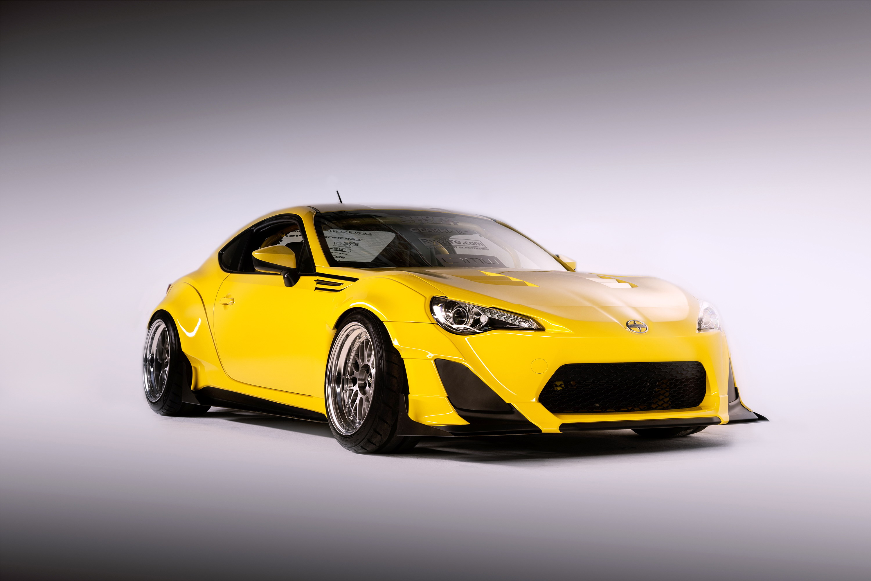 Perfect 2015 Scion FR S Super Street | Top Speed. »