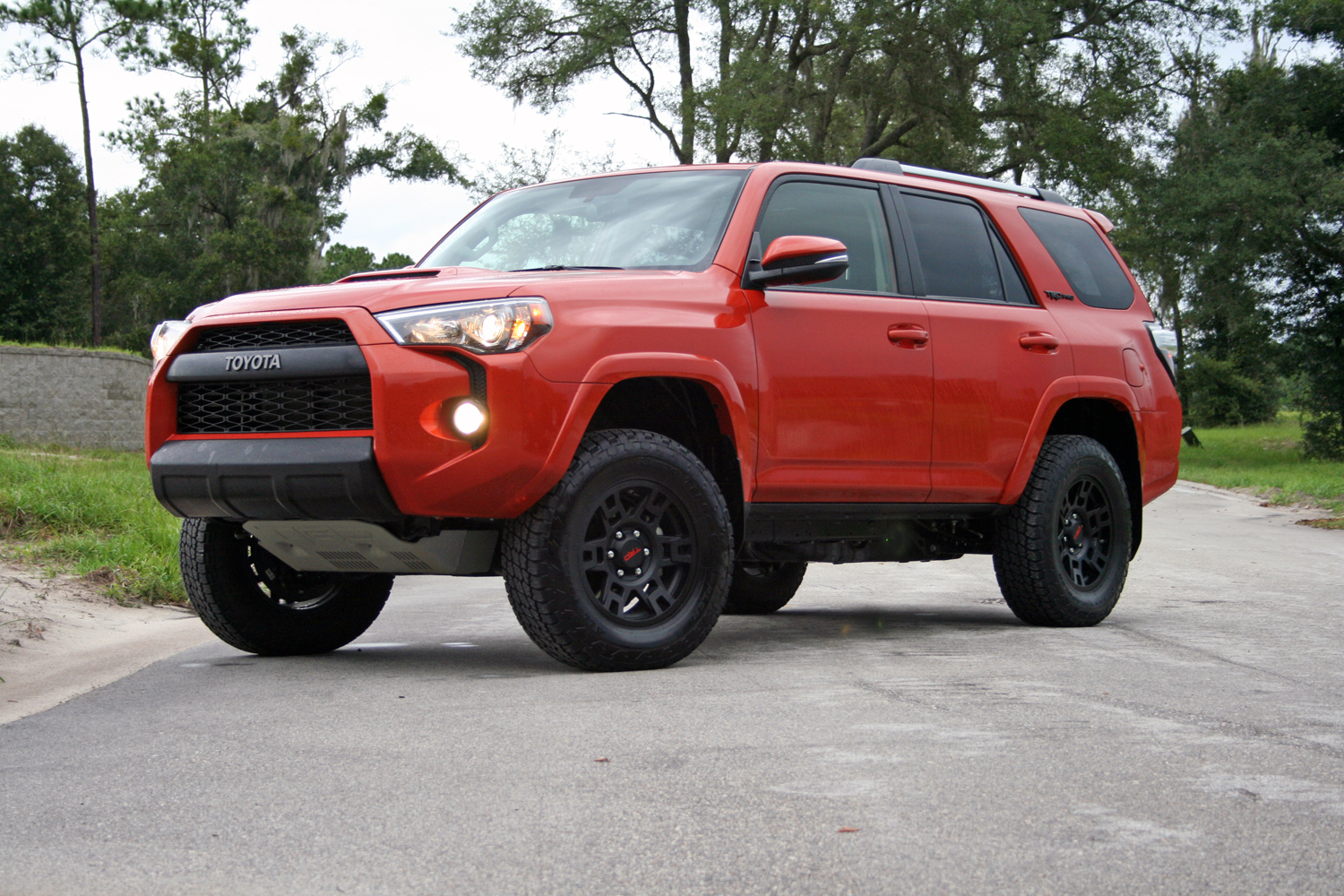 2018 Jeep Wrangler Lifted >> Toyota 4Runner TRD Pro Vs. Jeep Wrangler Unlimited Review - Top Speed