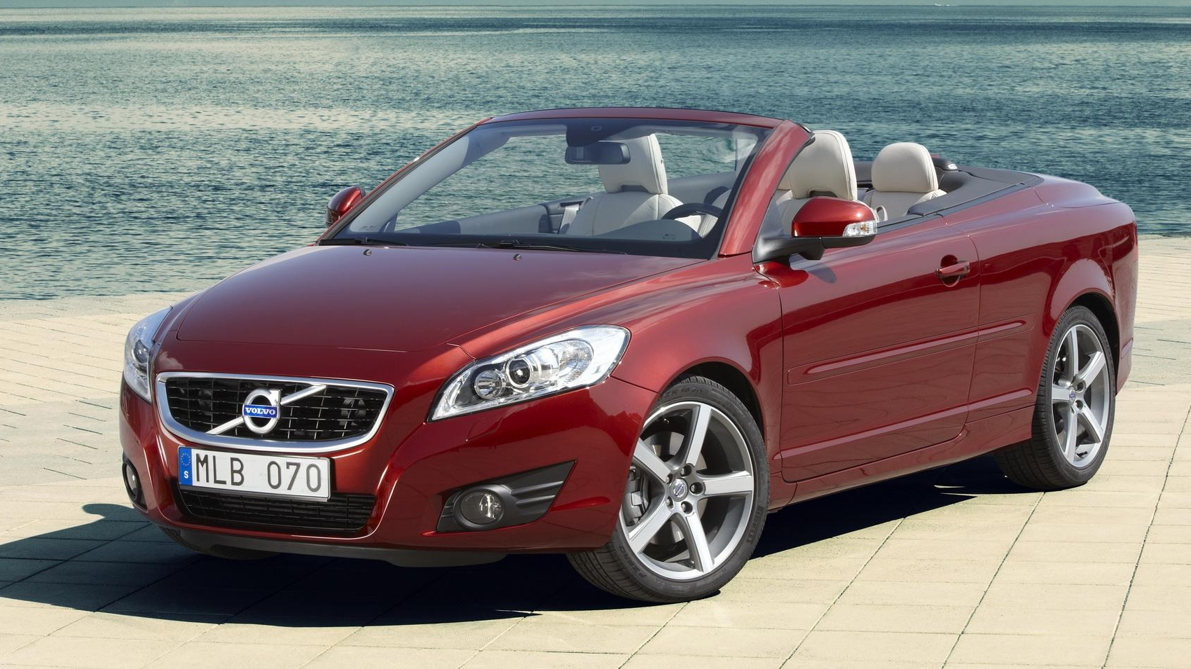 Volvo Plans New Sports Cars And Convertible Picture. | Top ...