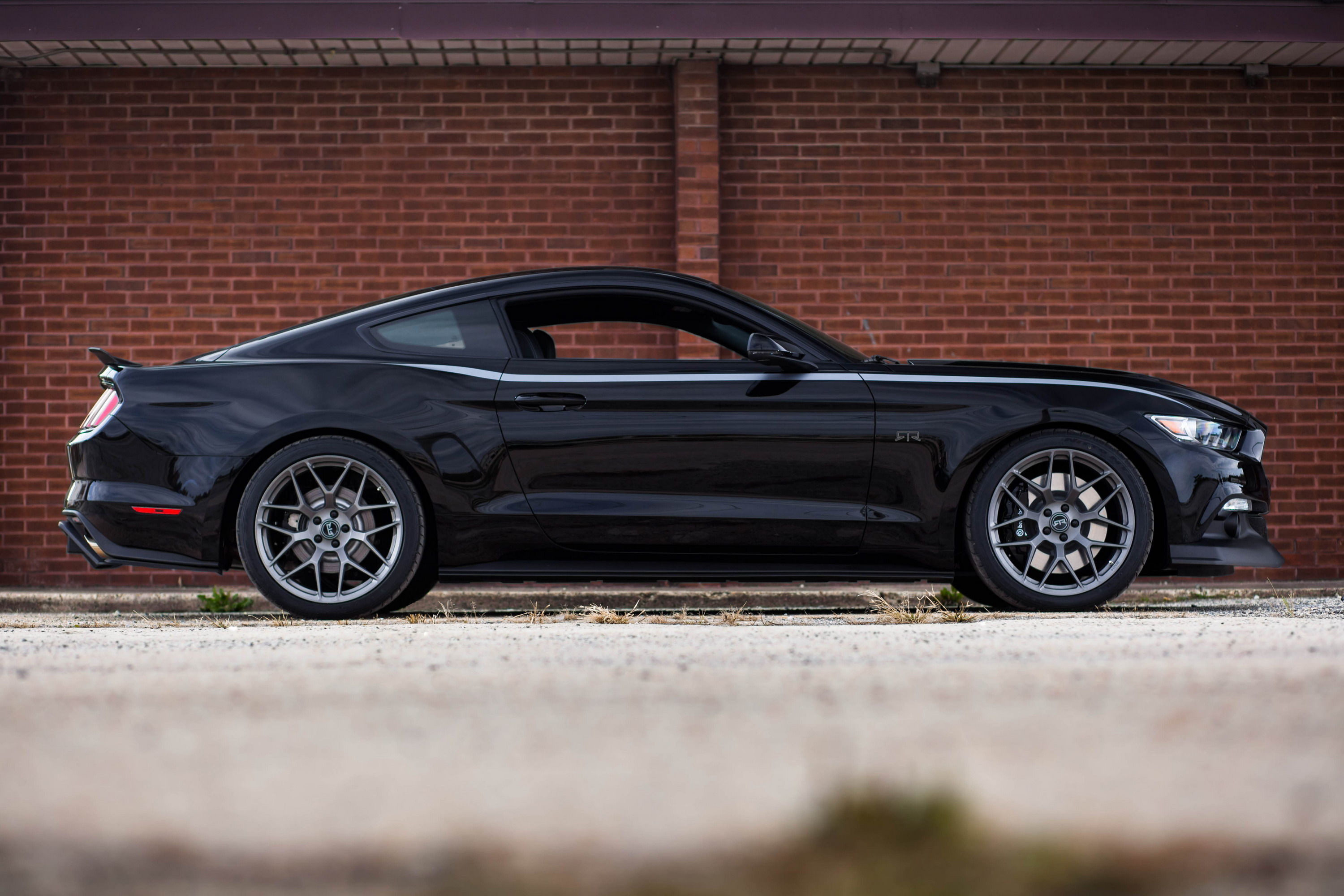 2015 Mustang Rtr >> 2015 Ford Mustang Rtr Top Speed