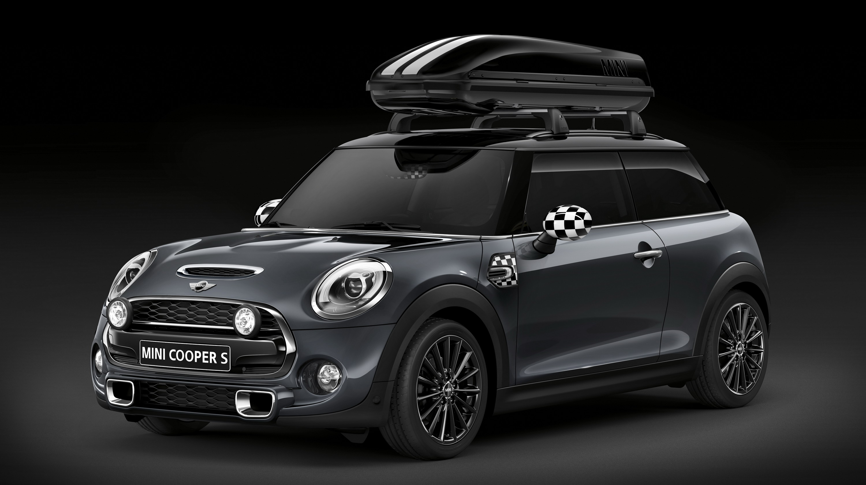 Since its rebirth under bmw in 2002 no other car company has been able to touch mini when it comes to its range of customization