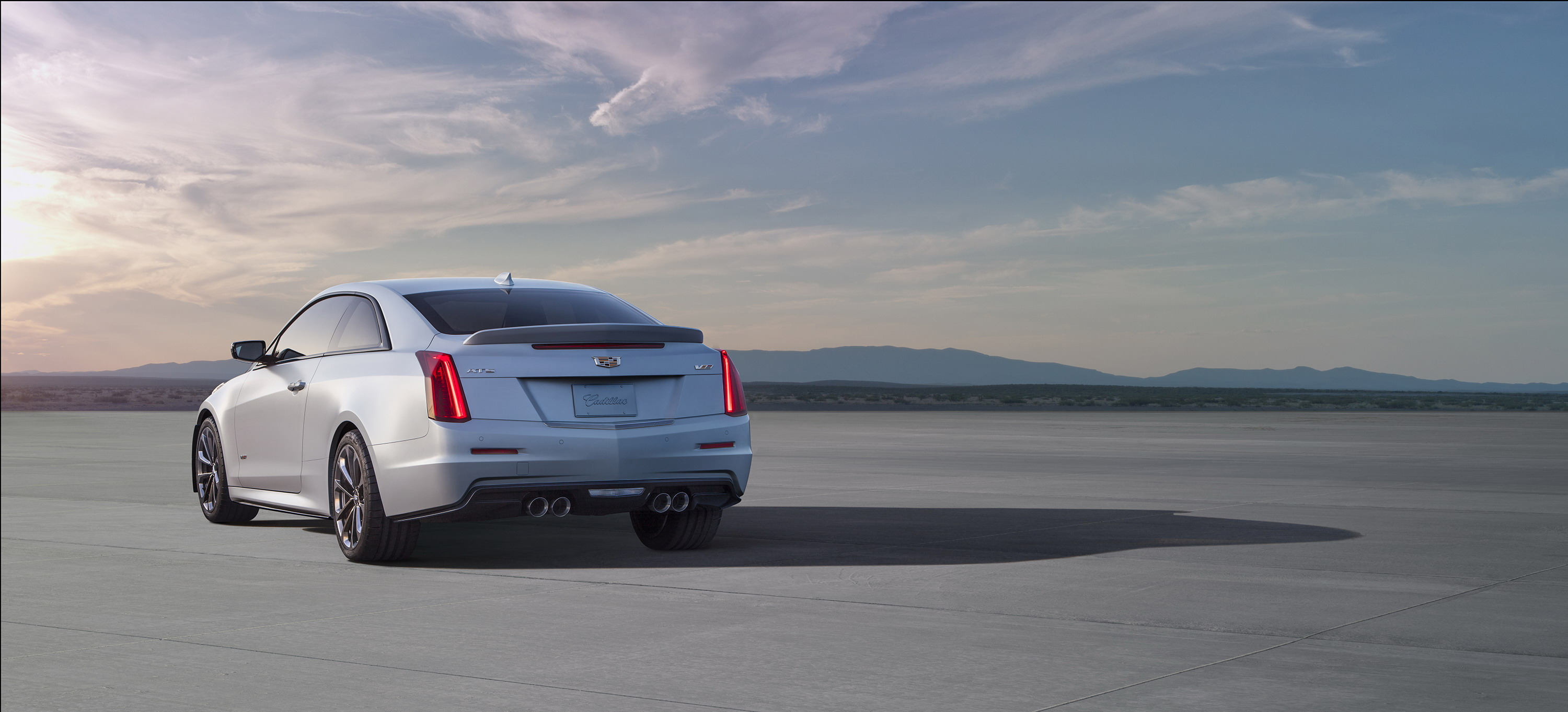 drive of review coupe performance cts test ats hill simon awd expert cadillac