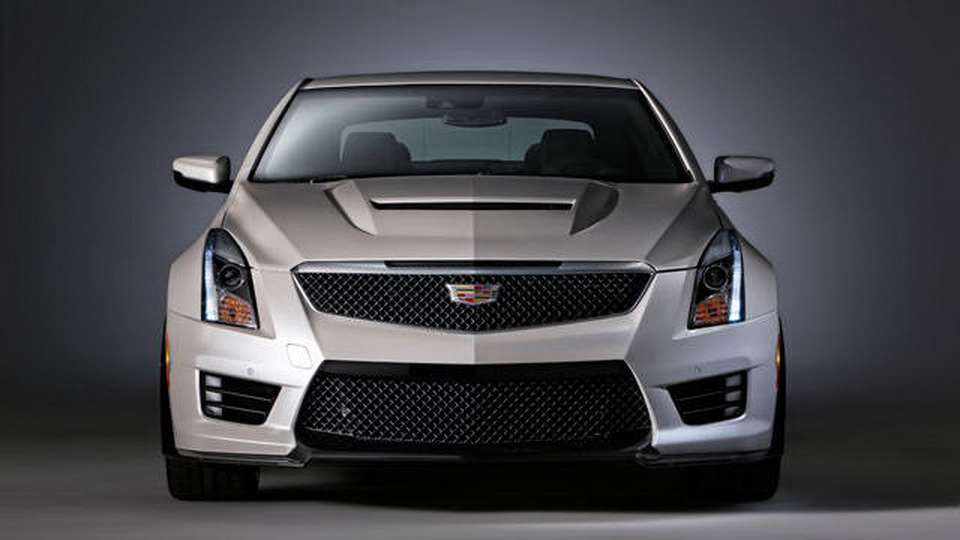 2014 Cadillac Cts V Coupe Wallpapers