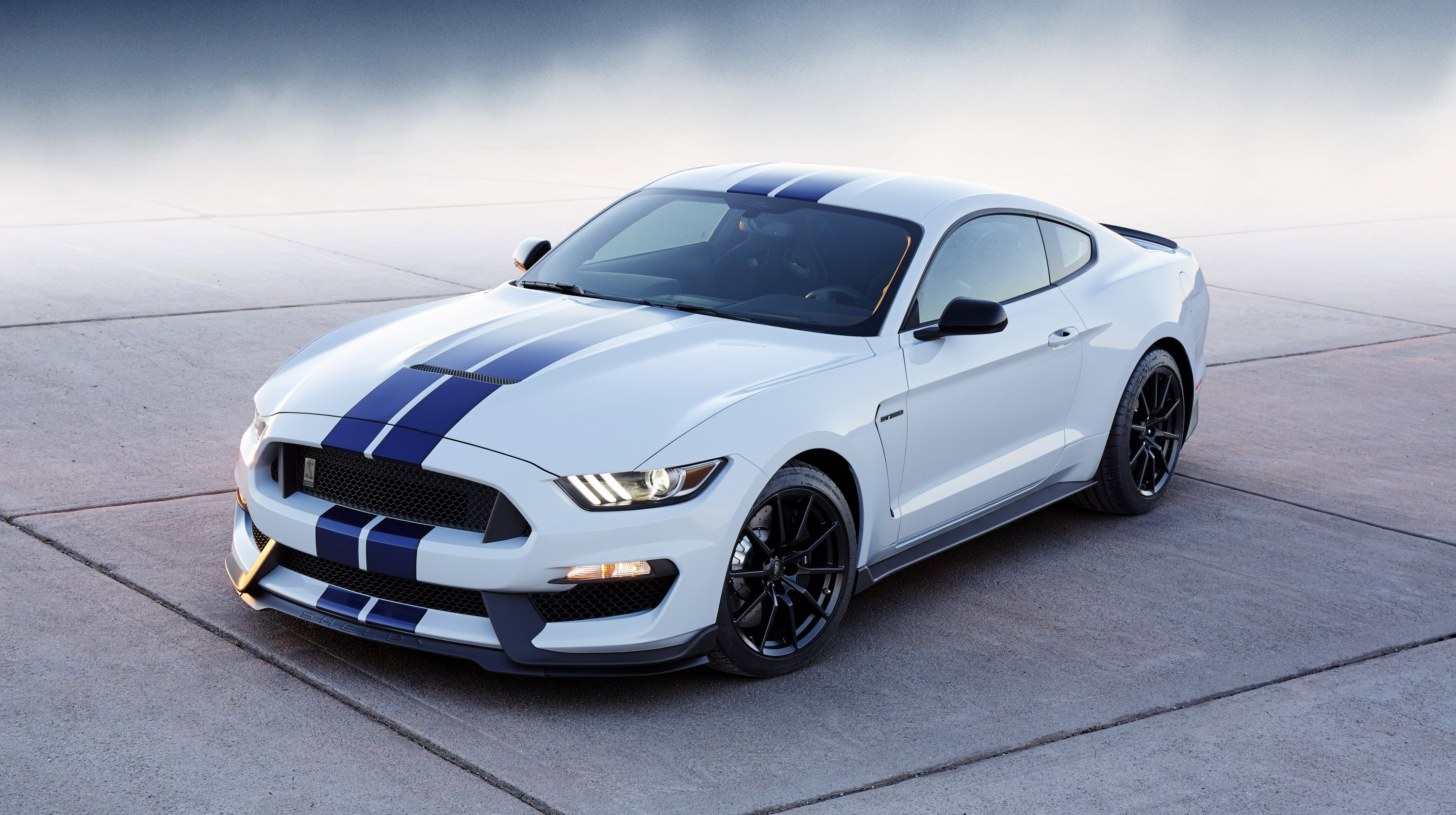 2016 2017 ford shelby gt350 mustang gallery 578038 top speed. Black Bedroom Furniture Sets. Home Design Ideas