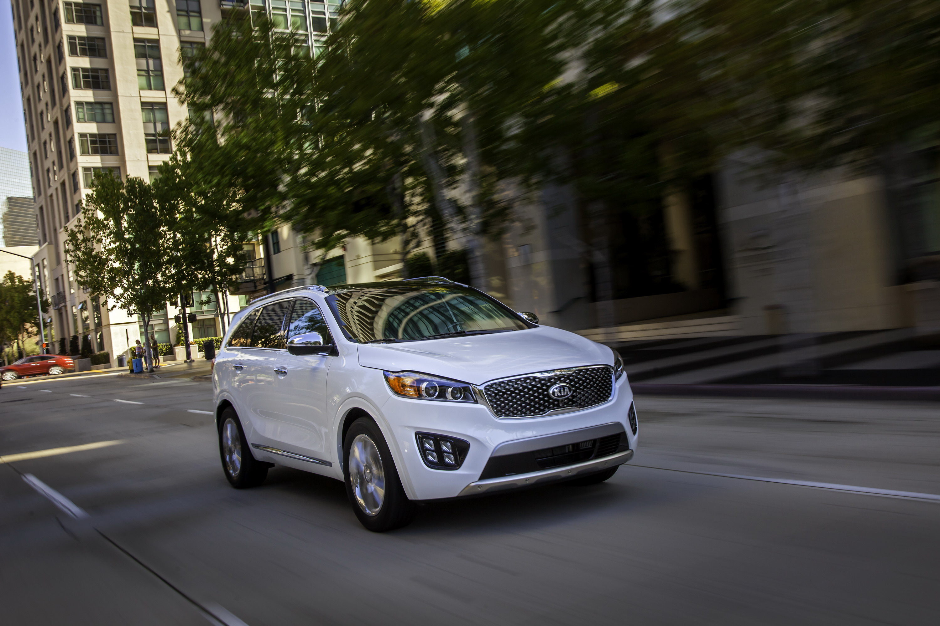 of loses review sorento offers video space turbocharged kia price three rows
