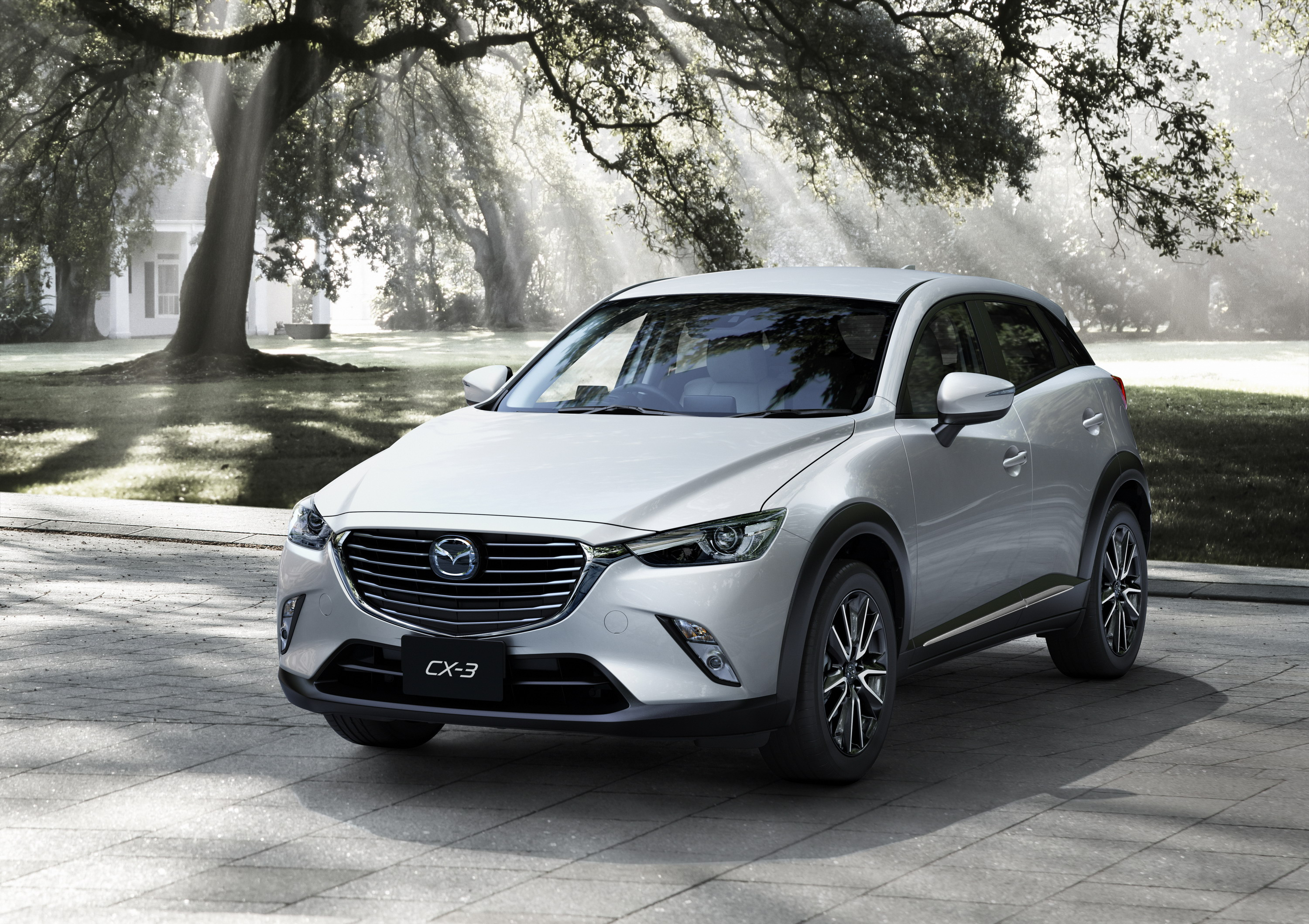 2016 2017 Mazda CX 3 Review Top Speed