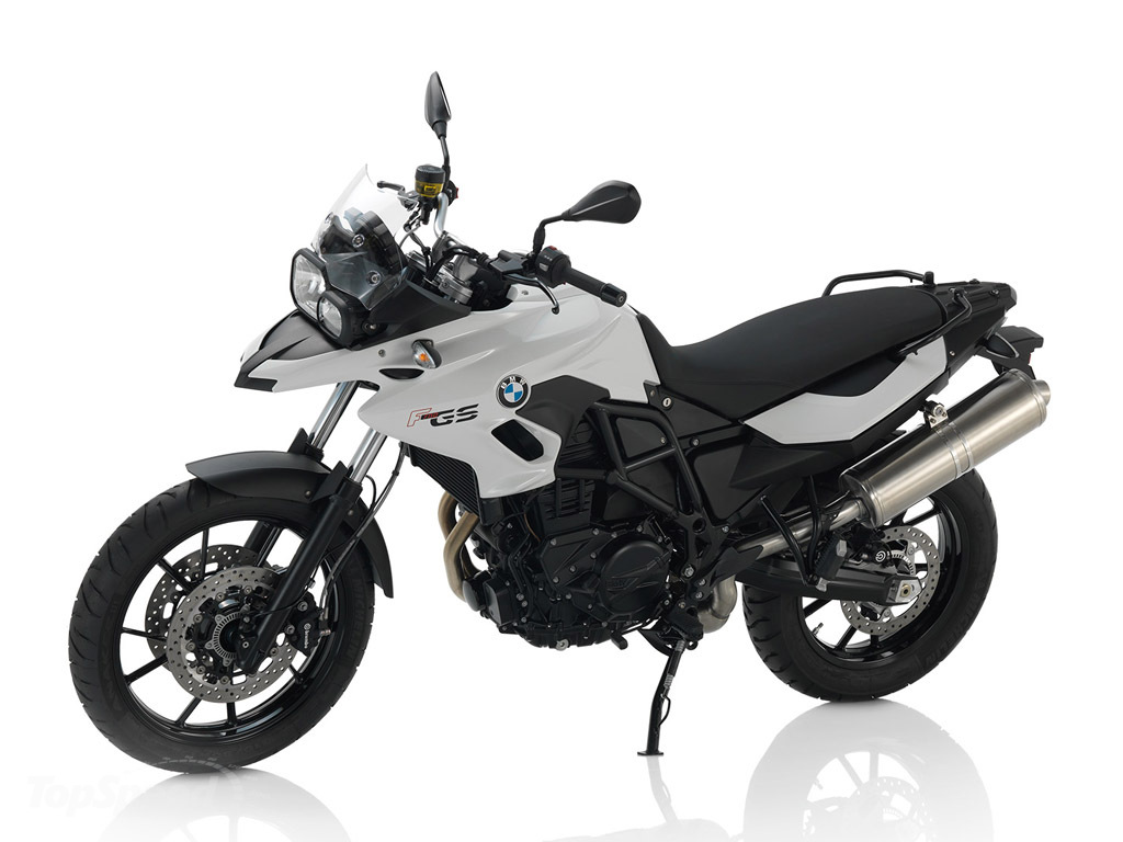 2015 BMW F 700 GS - Picture 576514
