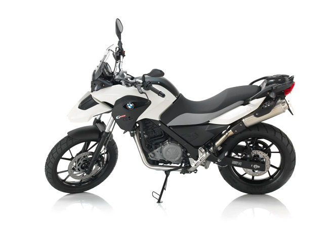 bmw recalls g650gs and g650gs over stalling issues top speed. Black Bedroom Furniture Sets. Home Design Ideas