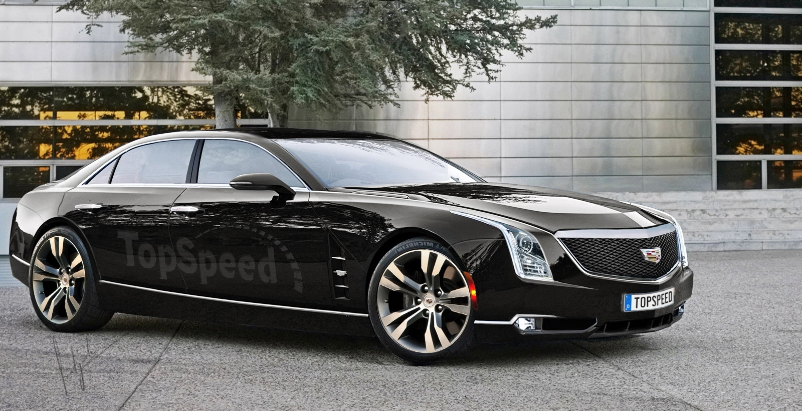 Cadillac Trademarks 13 New Names | Top Speed