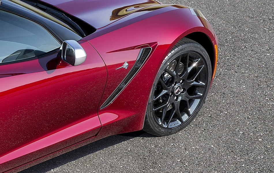 2015 chevrolet corvette stingray by paul stanley review top speed. Cars Review. Best American Auto & Cars Review