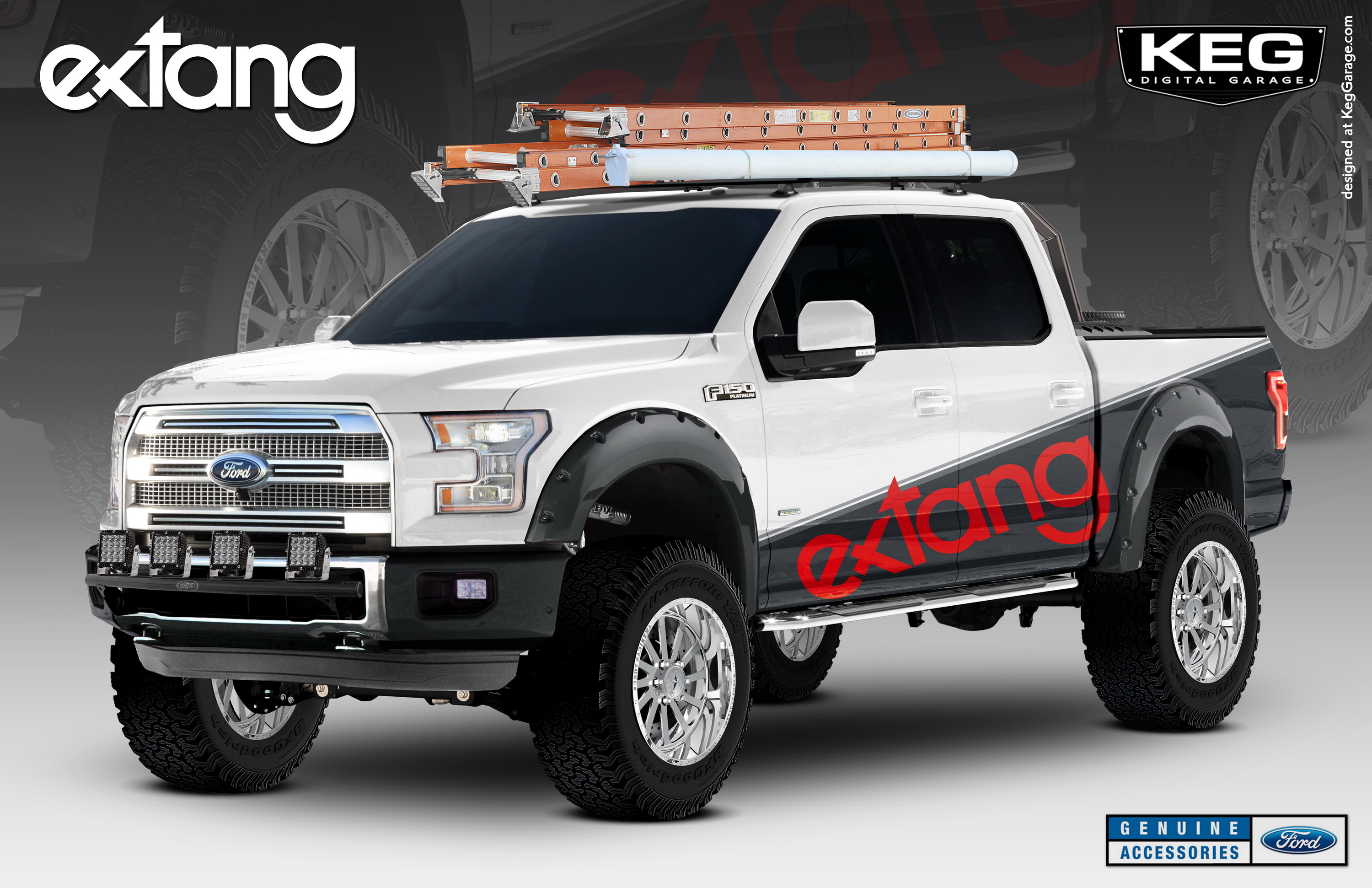 Charming 2015 Ford F 150 By Extang Review   Top Speed. »