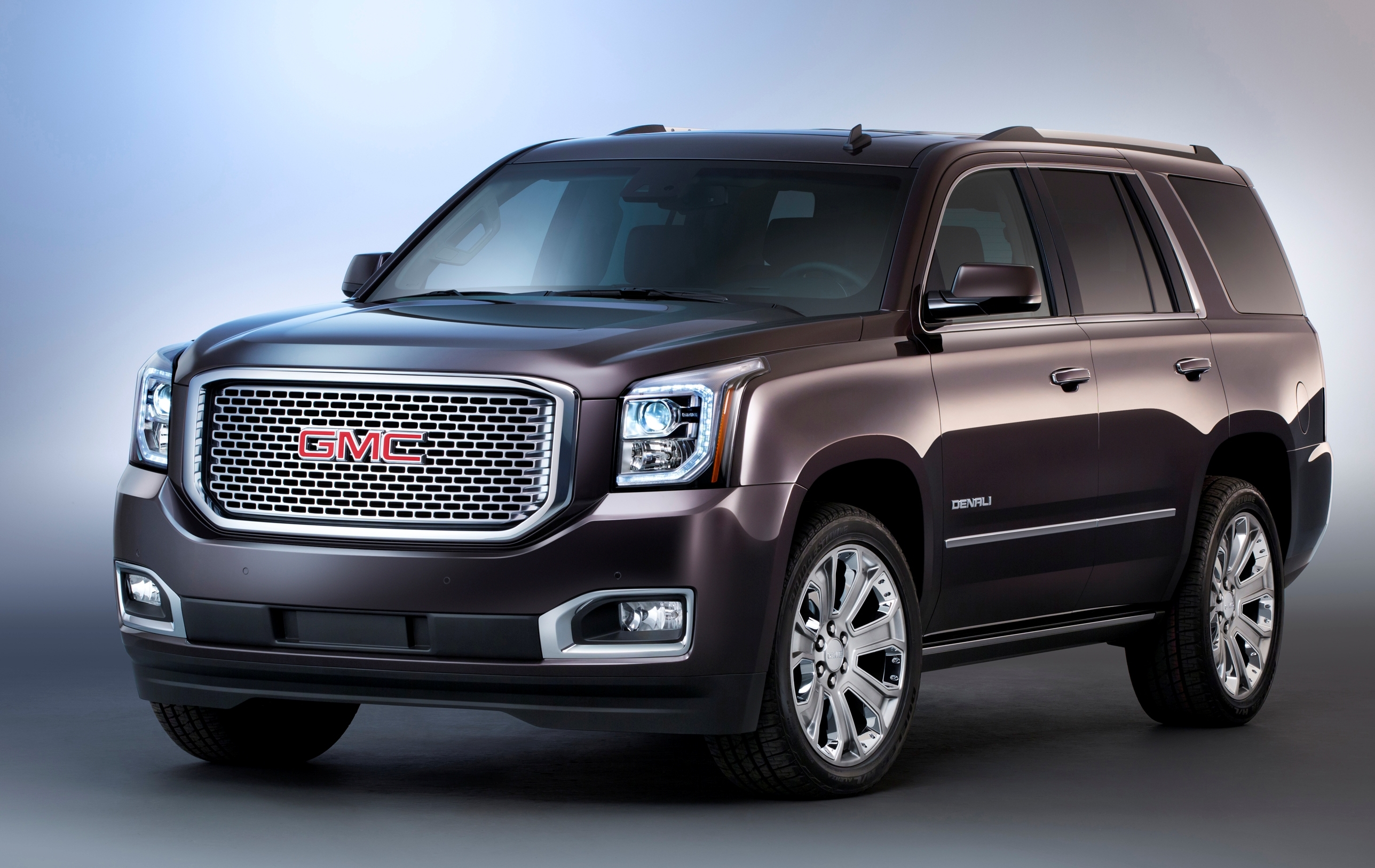 Gmc Plans New Luxury Suv And Wrangler Competitor Pictures Photos Wallpapers Top Speed