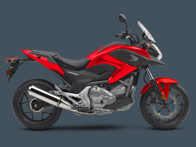nc700x owners manual