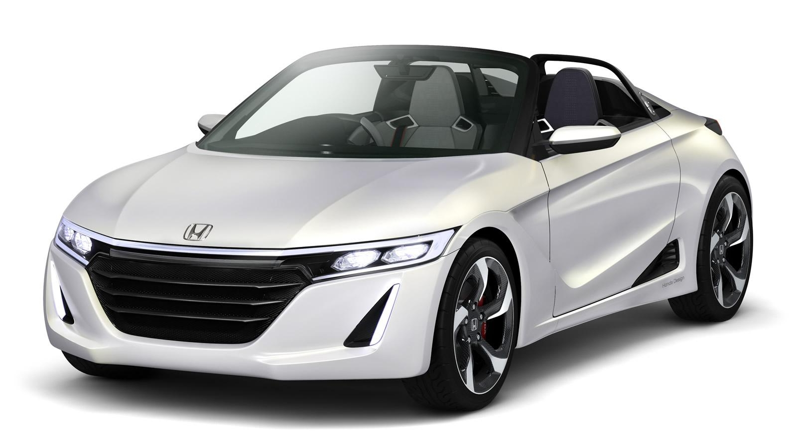 Honda S Could Inspire More Powerful Sports Cars News Gallery - Powerful sports cars