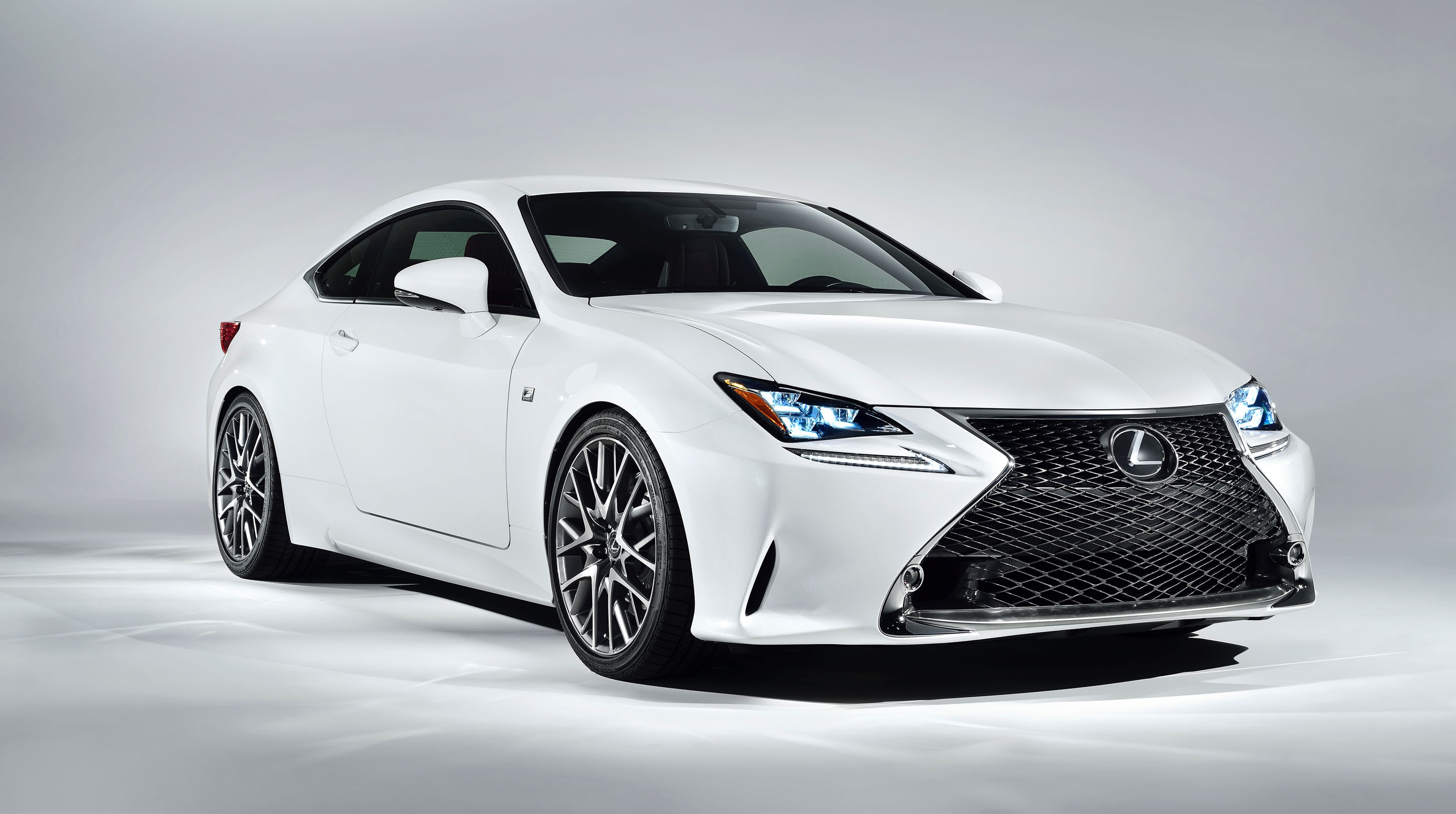 Lexus' Future Models Will Be Sportier And More Emotional