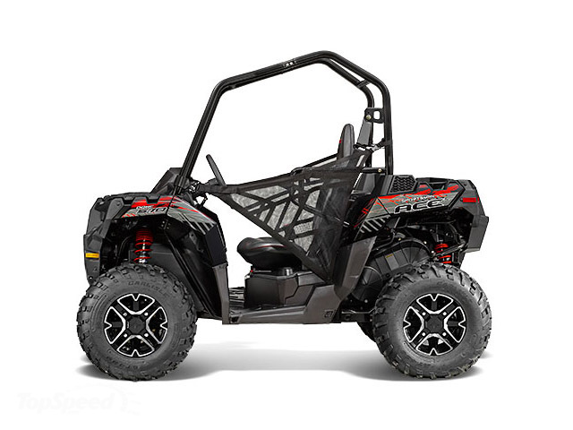 polaris ace 500 review