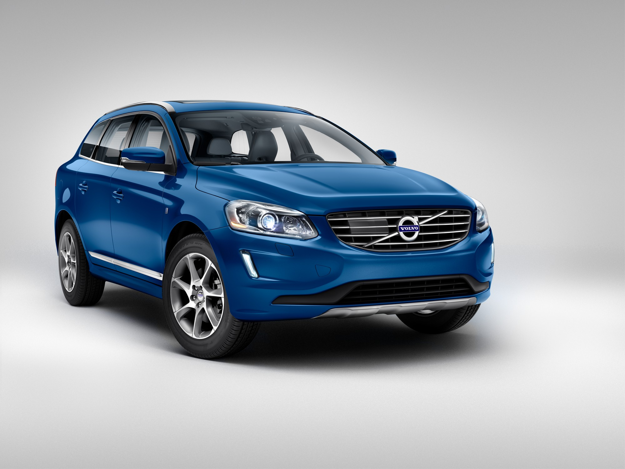 2014 volvo xc60 t5 ocean race edition exterior and interior.