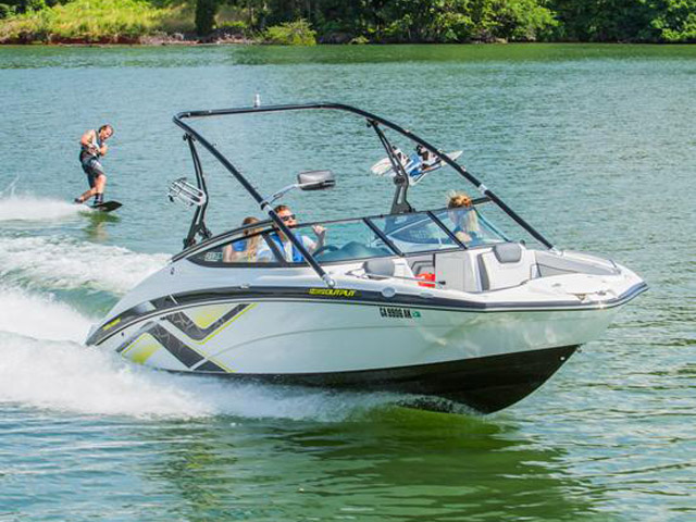2015 yamaha 212x review top speed for Yamaha 212x review