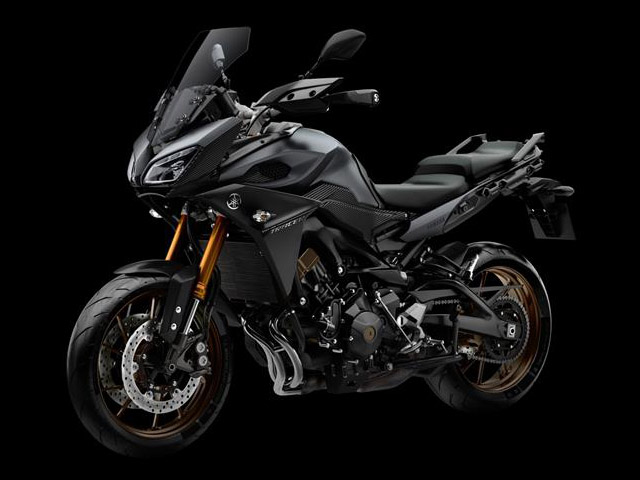2015 yamaha mt 09 tracer review top speed for Mount holly powersports yamaha