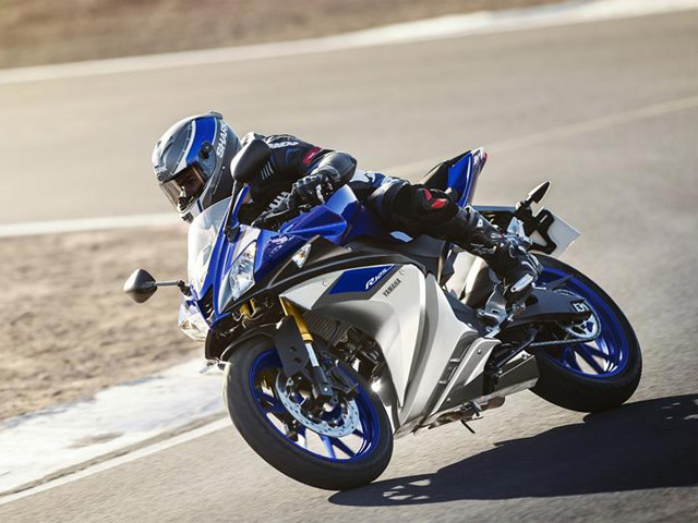 2015 yamaha yzf r125 review top speed. Black Bedroom Furniture Sets. Home Design Ideas