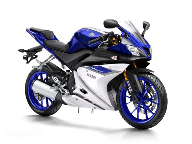 2015 yamaha yzf r125 picture 580490 motorcycle review top speed. Black Bedroom Furniture Sets. Home Design Ideas
