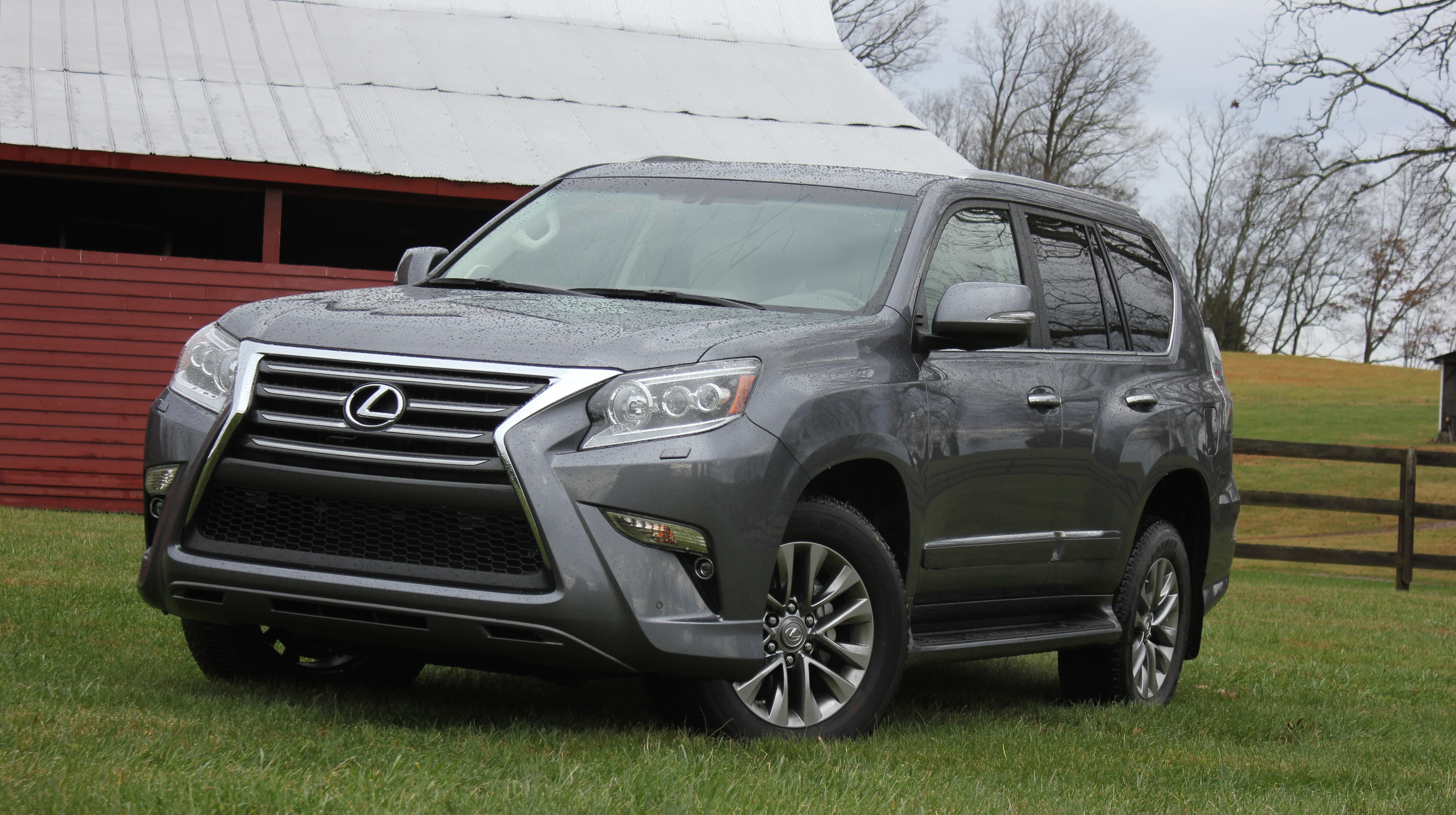 Lexus GX: Latest News, Reviews, Specifications, Prices