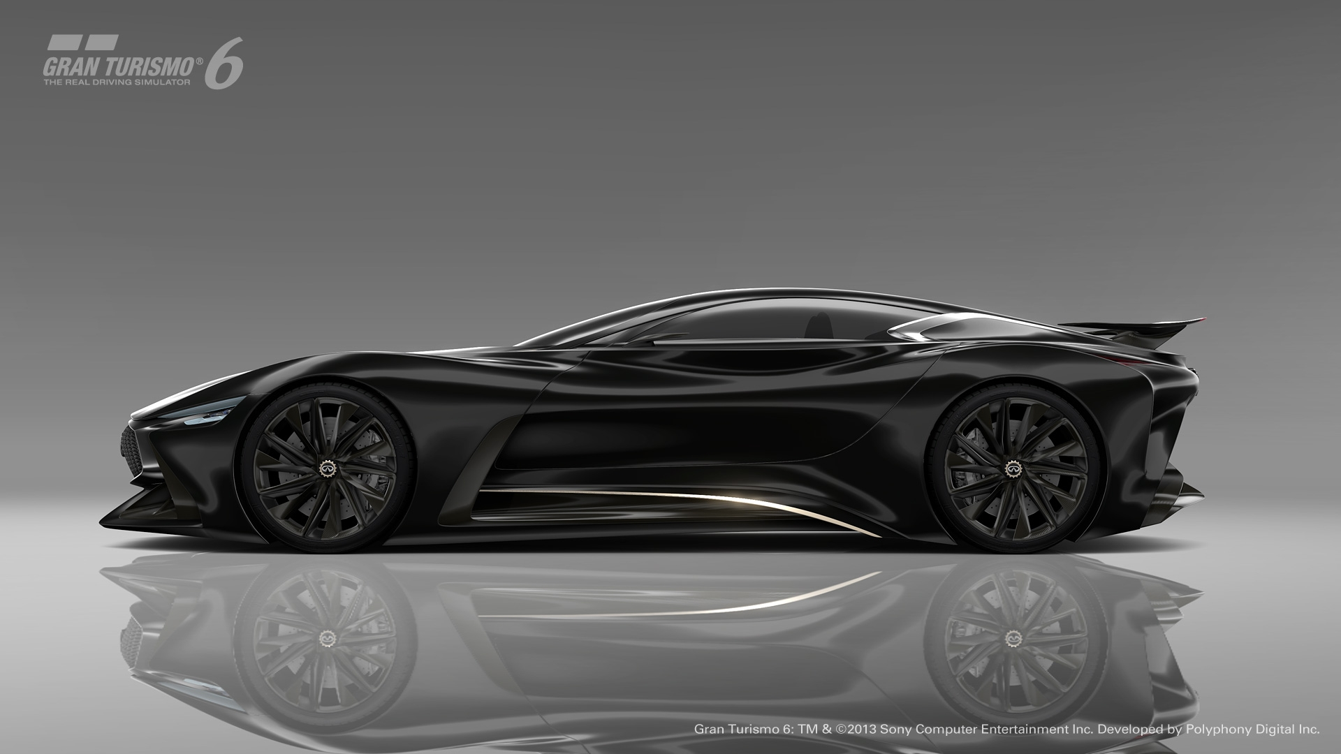 2015 infiniti vision gt supercar concept gallery 599293. Black Bedroom Furniture Sets. Home Design Ideas