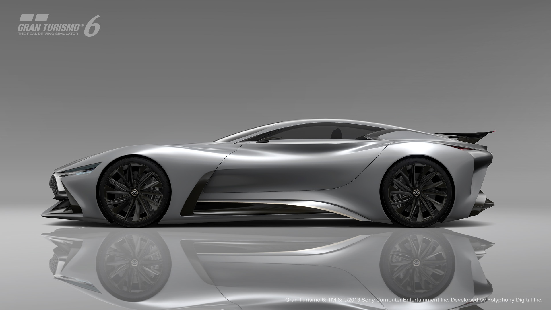 2015 infiniti vision gt supercar concept gallery 599294. Black Bedroom Furniture Sets. Home Design Ideas