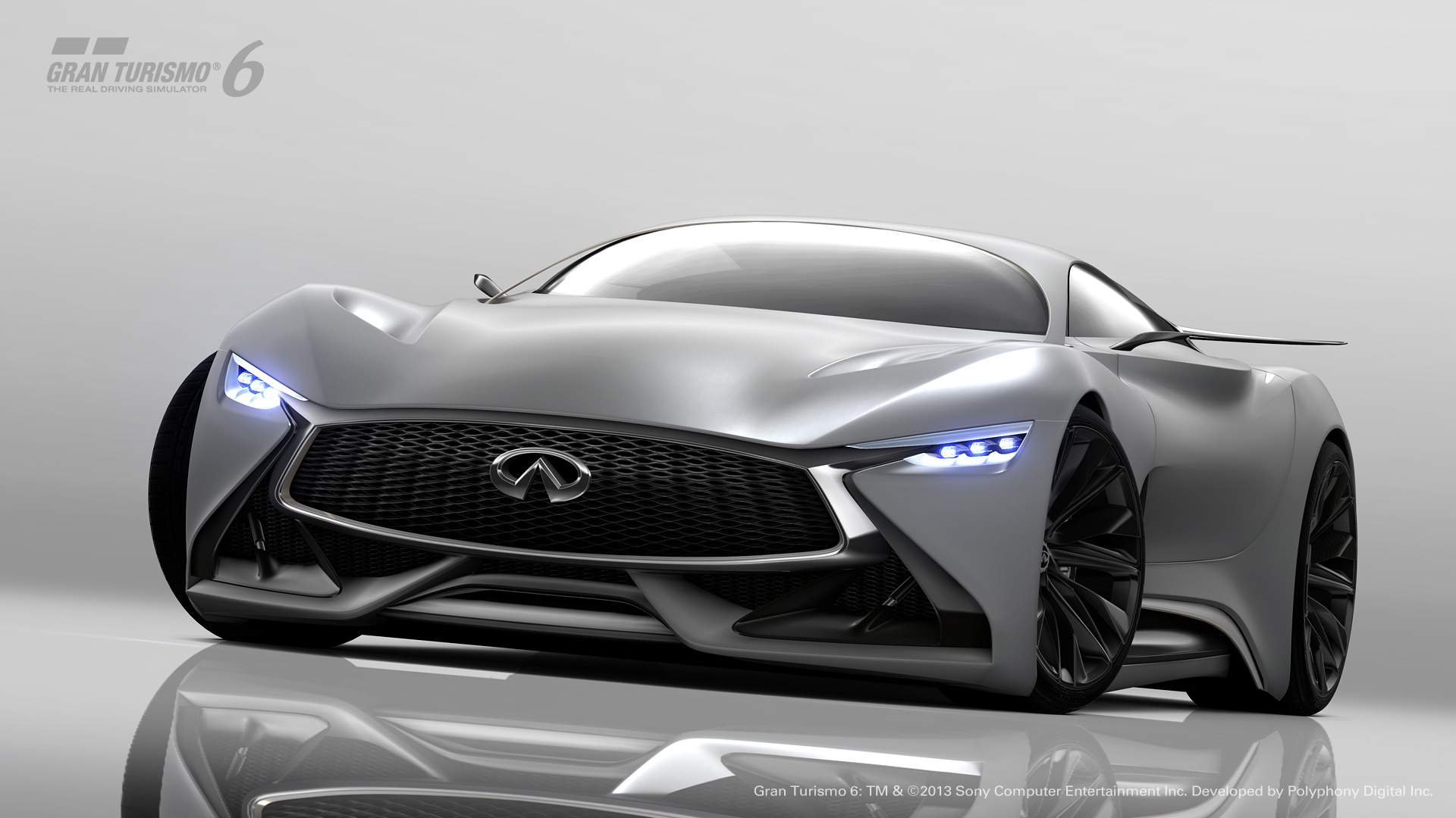 2015 infiniti vision gt supercar concept review top speed. Black Bedroom Furniture Sets. Home Design Ideas