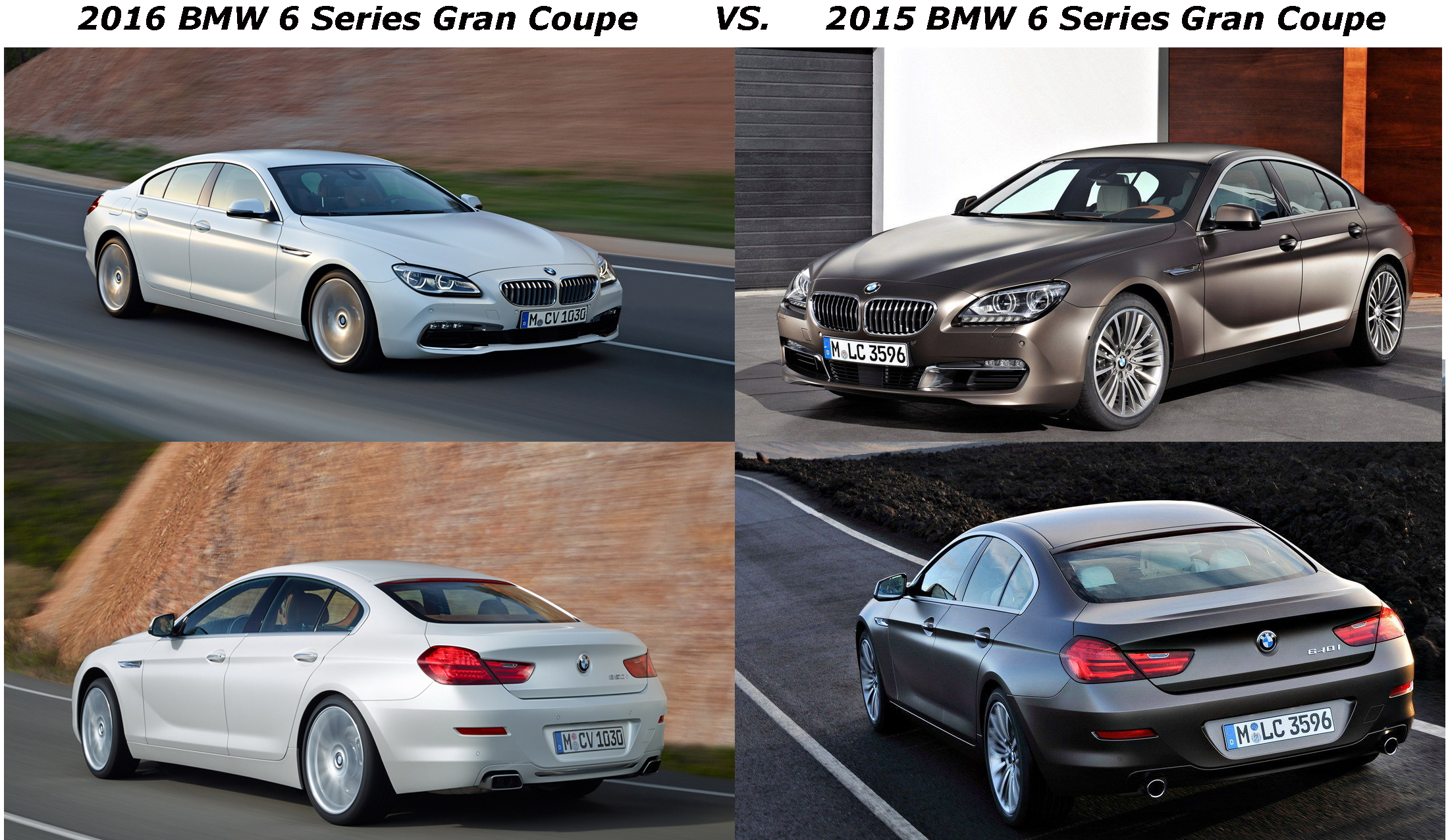 2016 Bmw 6 Series Gran Coupe Top Speed