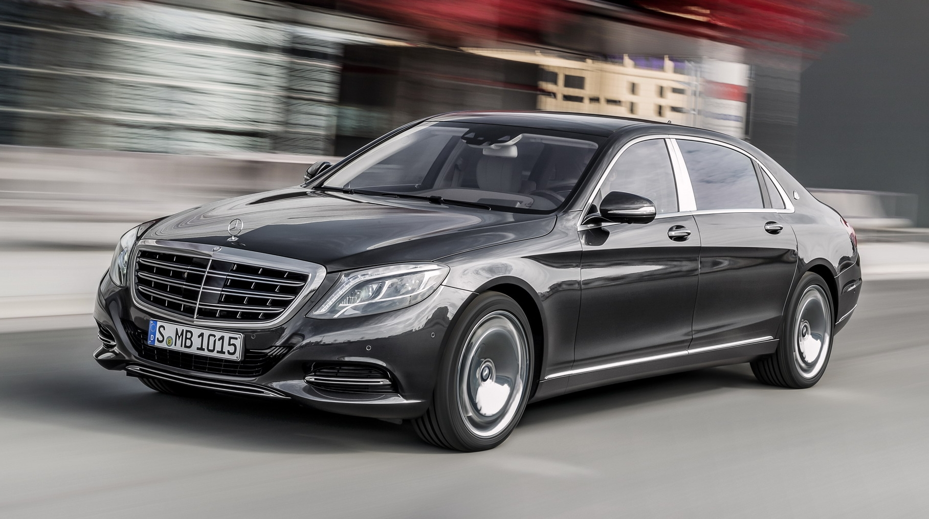 2016 mercedes maybach s class top speed. Black Bedroom Furniture Sets. Home Design Ideas