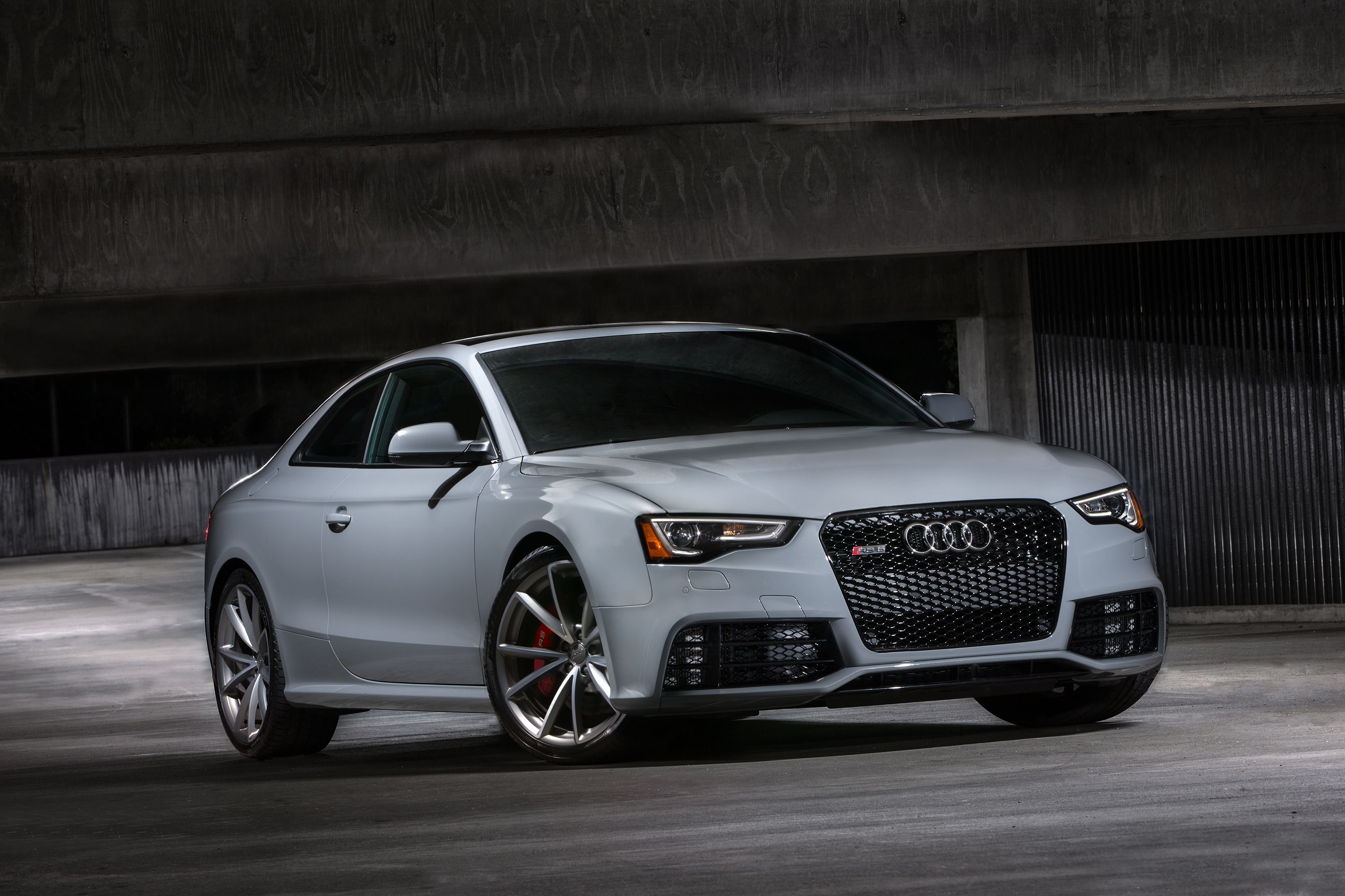 Audi RS Coupe Sport Edition Top Speed - Audi rs 5